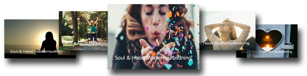 Soul & Heart Medlemsutbildning